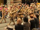 ANZAC Day in Brisbane, Australia